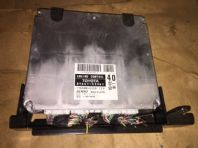 99-05 LEXUS IS200 ENGINE ECU CONTROL COMPUTER 89661-53461 WITH MANUAL TRANS